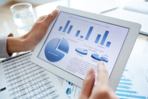 Analytics for business decision making
